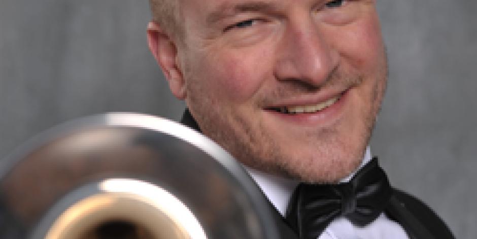 Erfrischende Trompeter
